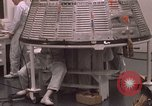 Image of Spacecraft assembly United States USA, 1960, second 29 stock footage video 65675023322