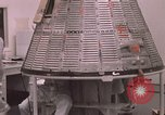 Image of Spacecraft assembly United States USA, 1960, second 31 stock footage video 65675023322
