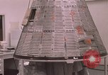 Image of Spacecraft assembly United States USA, 1960, second 32 stock footage video 65675023322