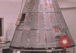 Image of Spacecraft assembly United States USA, 1960, second 33 stock footage video 65675023322