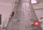 Image of Spacecraft assembly United States USA, 1960, second 34 stock footage video 65675023322