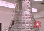 Image of Spacecraft assembly United States USA, 1960, second 36 stock footage video 65675023322