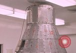 Image of Spacecraft assembly United States USA, 1960, second 37 stock footage video 65675023322