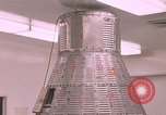 Image of Spacecraft assembly United States USA, 1960, second 38 stock footage video 65675023322