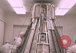 Image of Spacecraft assembly United States USA, 1960, second 54 stock footage video 65675023322