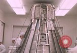 Image of Spacecraft assembly United States USA, 1960, second 55 stock footage video 65675023322