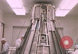 Image of Spacecraft assembly United States USA, 1960, second 56 stock footage video 65675023322