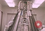 Image of Spacecraft assembly United States USA, 1960, second 58 stock footage video 65675023322