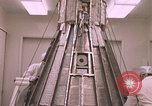 Image of Spacecraft assembly United States USA, 1960, second 59 stock footage video 65675023322