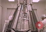 Image of Spacecraft assembly United States USA, 1960, second 60 stock footage video 65675023322