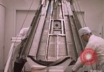 Image of Spacecraft assembly United States USA, 1960, second 61 stock footage video 65675023322