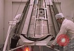 Image of Spacecraft assembly United States USA, 1960, second 62 stock footage video 65675023322