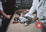 Image of Chimpanzee for spacecraft testing United States USA, 1960, second 39 stock footage video 65675023323