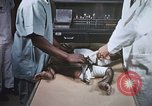 Image of Chimpanzee for spacecraft testing United States USA, 1960, second 55 stock footage video 65675023323