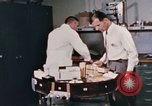 Image of Pioneer 5A satellite Cape Canaveral Florida USA, 1960, second 3 stock footage video 65675023338