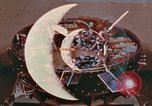 Image of Pioneer 5A satellite Cape Canaveral Florida USA, 1960, second 36 stock footage video 65675023338