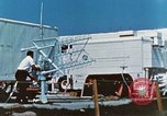 Image of Atlas Able 5A and 5B Cape Canaveral Florida USA, 1960, second 9 stock footage video 65675023339