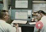 Image of Atlas Able 5A and 5B Cape Canaveral Florida USA, 1960, second 28 stock footage video 65675023339
