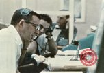 Image of Atlas Able 5A and 5B Cape Canaveral Florida USA, 1960, second 32 stock footage video 65675023339