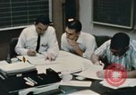 Image of Atlas Able 5A and 5B Cape Canaveral Florida USA, 1960, second 49 stock footage video 65675023339