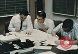 Image of Atlas Able 5A and 5B Cape Canaveral Florida USA, 1960, second 50 stock footage video 65675023339
