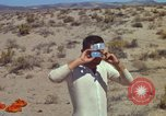 Image of Astronauts survival training Stead Air Force Base Nevada USA, 1960, second 2 stock footage video 65675023340