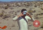 Image of Astronauts survival training Stead Air Force Base Nevada USA, 1960, second 3 stock footage video 65675023340