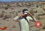 Image of Astronauts survival training Stead Air Force Base Nevada USA, 1960, second 4 stock footage video 65675023340