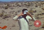 Image of Astronauts survival training Stead Air Force Base Nevada USA, 1960, second 5 stock footage video 65675023340