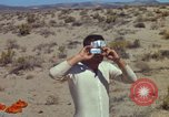 Image of Astronauts survival training Stead Air Force Base Nevada USA, 1960, second 6 stock footage video 65675023340