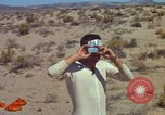 Image of Astronauts survival training Stead Air Force Base Nevada USA, 1960, second 7 stock footage video 65675023340