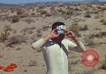 Image of Astronauts survival training Stead Air Force Base Nevada USA, 1960, second 8 stock footage video 65675023340
