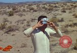 Image of Astronauts survival training Stead Air Force Base Nevada USA, 1960, second 9 stock footage video 65675023340