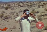 Image of Astronauts survival training Stead Air Force Base Nevada USA, 1960, second 10 stock footage video 65675023340