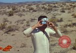 Image of Astronauts survival training Stead Air Force Base Nevada USA, 1960, second 11 stock footage video 65675023340