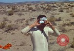 Image of Astronauts survival training Stead Air Force Base Nevada USA, 1960, second 12 stock footage video 65675023340