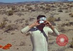 Image of Astronauts survival training Stead Air Force Base Nevada USA, 1960, second 13 stock footage video 65675023340