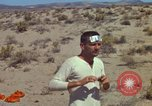 Image of Astronauts survival training Stead Air Force Base Nevada USA, 1960, second 14 stock footage video 65675023340