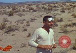 Image of Astronauts survival training Stead Air Force Base Nevada USA, 1960, second 15 stock footage video 65675023340