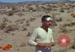 Image of Astronauts survival training Stead Air Force Base Nevada USA, 1960, second 16 stock footage video 65675023340