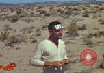 Image of Astronauts survival training Stead Air Force Base Nevada USA, 1960, second 17 stock footage video 65675023340