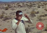 Image of Astronauts survival training Stead Air Force Base Nevada USA, 1960, second 18 stock footage video 65675023340