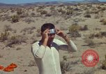 Image of Astronauts survival training Stead Air Force Base Nevada USA, 1960, second 19 stock footage video 65675023340