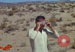 Image of Astronauts survival training Stead Air Force Base Nevada USA, 1960, second 20 stock footage video 65675023340