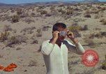 Image of Astronauts survival training Stead Air Force Base Nevada USA, 1960, second 21 stock footage video 65675023340