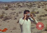 Image of Astronauts survival training Stead Air Force Base Nevada USA, 1960, second 22 stock footage video 65675023340