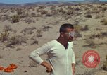 Image of Astronauts survival training Stead Air Force Base Nevada USA, 1960, second 23 stock footage video 65675023340