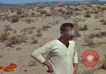 Image of Astronauts survival training Stead Air Force Base Nevada USA, 1960, second 24 stock footage video 65675023340