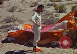 Image of Astronauts survival training Stead Air Force Base Nevada USA, 1960, second 26 stock footage video 65675023340