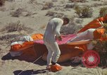 Image of Astronauts survival training Stead Air Force Base Nevada USA, 1960, second 27 stock footage video 65675023340